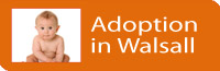 Adoption in Walsall